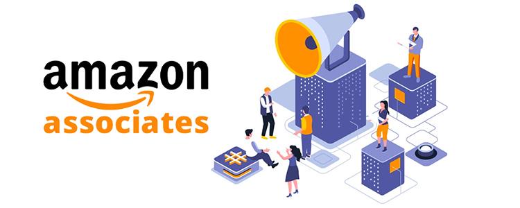 Amazon Associates- Alternatives To Clickbank