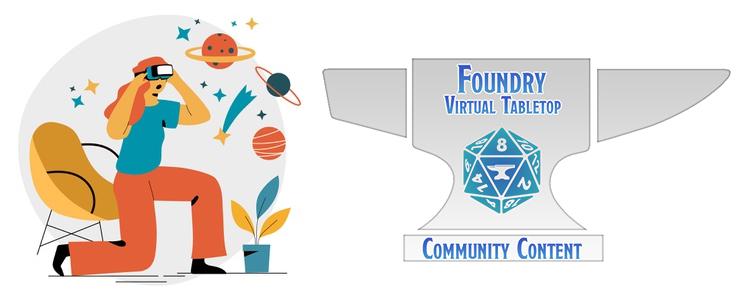 Foundry VTT