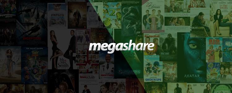 Megashare is an alternative