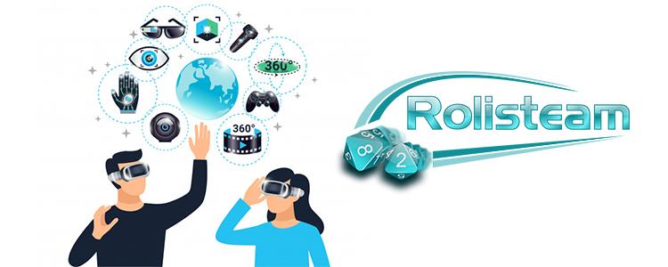 Rolisteam- Roll20 Alternative