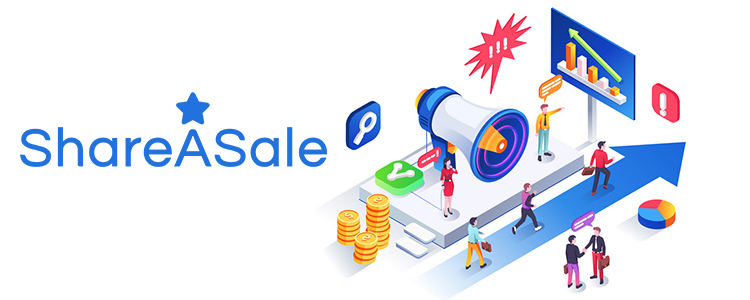 ShareASale- Alternatives To Clickbank