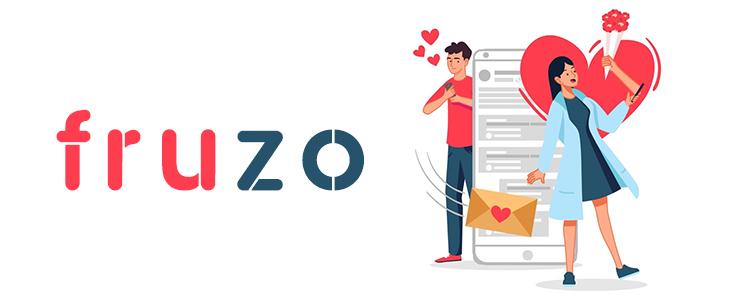 Websites like Omegle – Fruzo