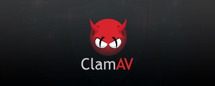 clam-av