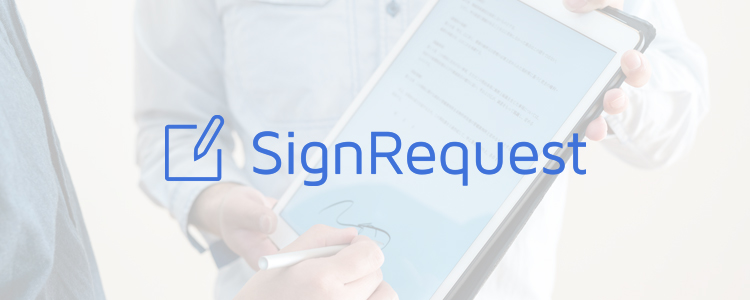 SignRequest